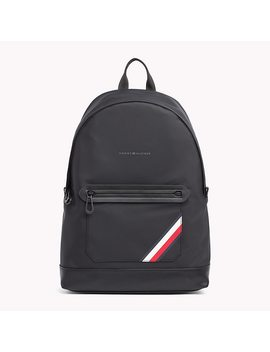 Easy Stripe Backpack by Tommy Hilfiger