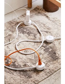 Quirky Pod Power 9' Extension Cord by Quirky