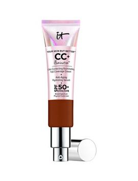 It Cosmetics Your Skin But Better™ Cc+ Cream Illumination™ Spf 50+ by It Cosmetics