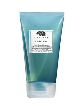 Origins Zero Oil™ Deep Pore Cleanser With Saw Palmetto & Mint by Origins