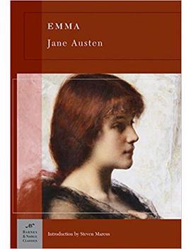 Emma (Barnes & Noble Classics) by Jane Austen