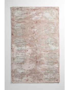 Chalcot Viscose Rug by Anthropologie