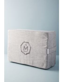 Mndfl Gomden Rectangle Cushion by Anthropologie