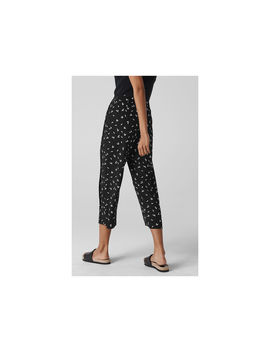 Camilla Crop Wide Leg Trouser by Whistles