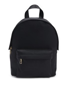 Sheeny Woven Backpack by Forever 21