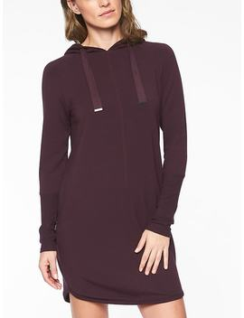 Solitude Hoodie Dress by Athleta