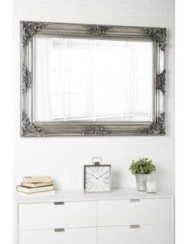 Isabella Over Mantle Mirror By Gallery by Next