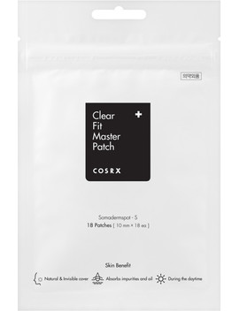 Online Only Clear Fit Master Patch by Cosrx