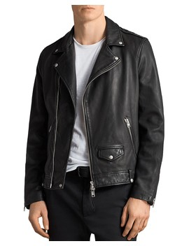 Milo Biker Jacket by Allsaints