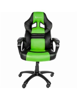 Monza Gaming Chair   Green by Arozzi