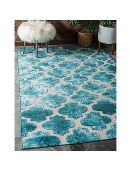 Unique Loom Nashville Indoor/ Outdoor Area Rug by Unique Loom