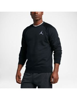 Jordan Flight Crew Men's Sweatshirt. Nike.Com Gb by Nike
