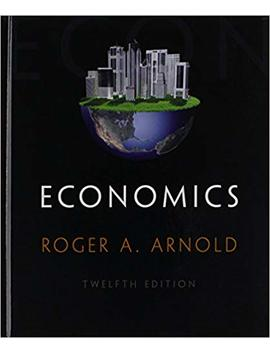 Economics (Book Only) by Amazon