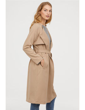 Myk Trenchcoat by H&M