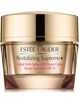 Revitalizing Supreme+ Global Anti Aging Cell Power Creme Spf 15 by Estée Lauder