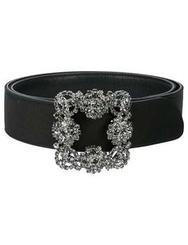 Manolo Blahnik Hangi Belthome Women Manolo Blahnik Accessories Belts by Manolo Blahnik