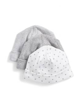 Cotton Hats by Nordstrom Baby