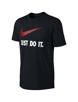 Nike Sportswear Men's Just Do It Swoosh Tee by Nike