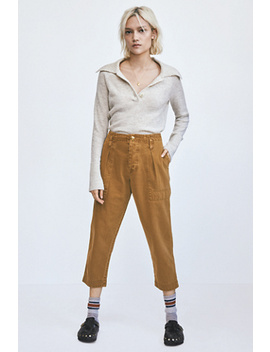 Boyfriend Chino Pants by Free People
