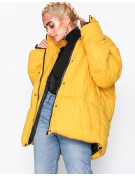 Ultimate Oversized Padded Jacket by Missguided