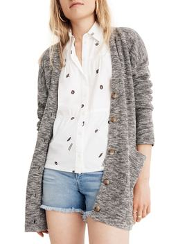 Alton Cardigan Sweater by Madewell