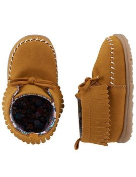 Carter's Every Step Moccasins by Oshkosh