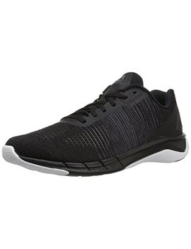 Reebok Men's Fast Flexweave Running Shoe by Reebok