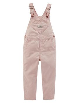 Heart Overalls by Oshkosh