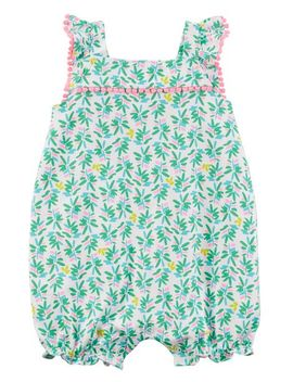 Tropical Romper by Oshkosh