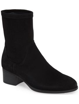 Ream Waterproof Sock Bootie by Bos. & Co.