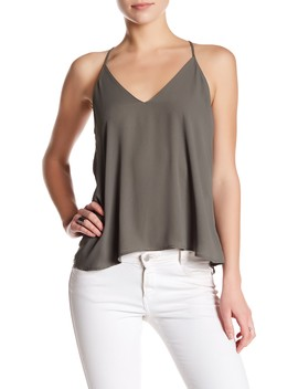 Halter Tank Top by Lush