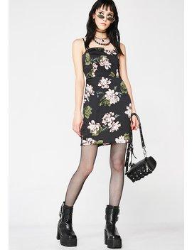 Heart Breakers Club Mini Dress by Re Named