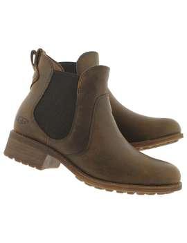Women's Bonham Stout Chelsea Boots by Ugg Australia