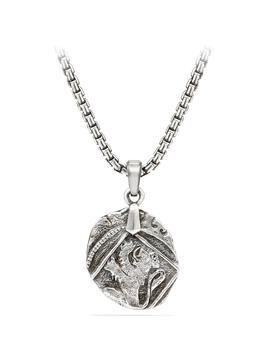 Shipwreck Coin Amulet, 23mm by David Yurman