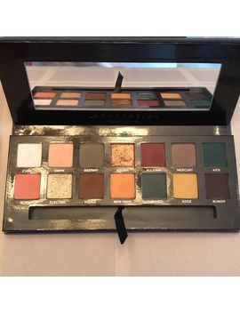 Anastasia Subculture Palette by Anastasia Beverly Hills