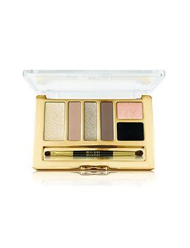 Milani Everday Eyes Powder Eyeshadow Collection   Must Have Naturals by Milani