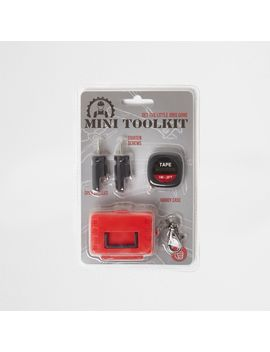 Mini Tool Kit by River Island
