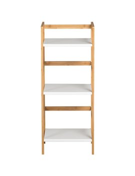Ebern Designs Arnett Standard Bookcase by Ebern Designs