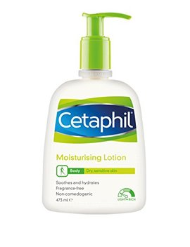 Cetaphil Moisturising Lotion, 473 Ml by Cetaphil
