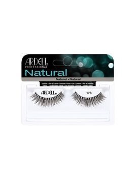 Natural 176 Lashes by Sally Beauty