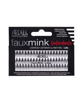 Faux Mink Individuals Long Lashes by Sally Beauty