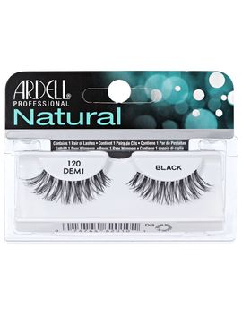 Natural #120 Lashes by Sally Beauty
