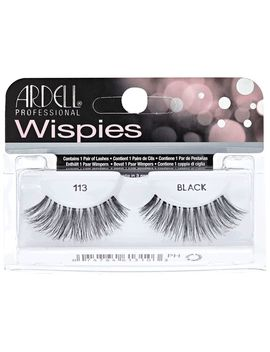 Wispies #113 Lashes by Sally Beauty