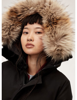 Haven Parka by Tna