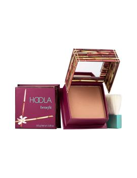 Benefit Hoola Matte Bronzing Powder by Benefit Cosmetics