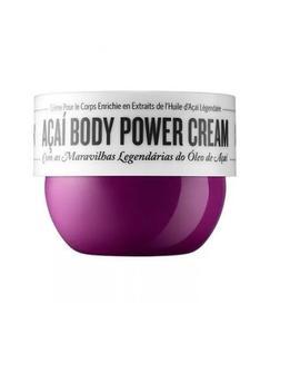Acai Body Power Cream   Crème Corps à L'açaï by Sephora