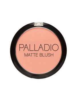 Herbal Matte Blush Peach Ice by Sally Beauty