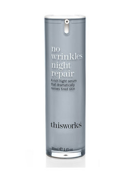 No Wrinkles Night Repair, 1.0 Oz./ 30 M L by This Works