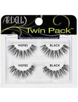 Lash Twin Pack Wispies by Ardell