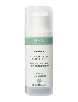 Evercalm Ultra Comforting Rescue Mask by Ren Clean Skincare